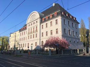SchuleEins Berlin Pankow