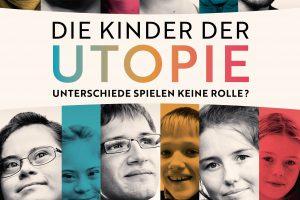 Die Kinder der Utopie - Filmplakat